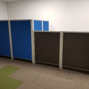 Project #2 - Nano Workstations